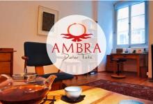 Kommunikations-Photographie für die Psychotherapeutische Praxis AMBRA Dieter Tatz