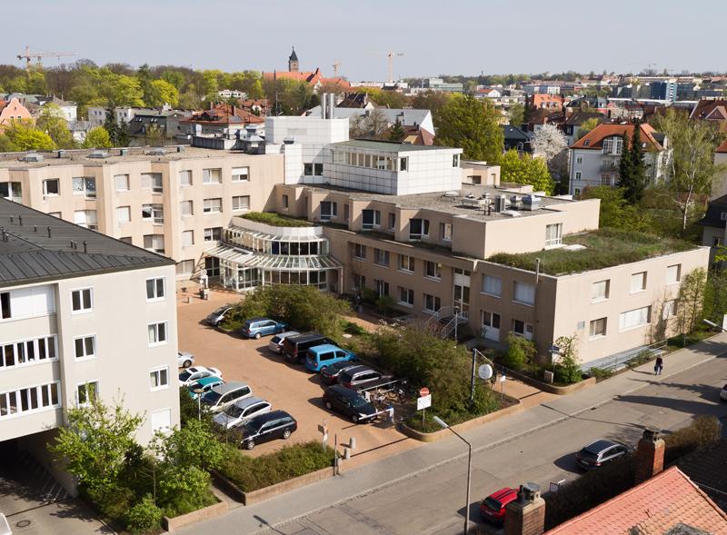 Regensburg Hedwigsklinik